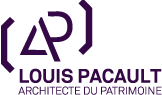 Louis PACAULT, Architectes